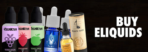 Vape Store NZ - E liquid NZ