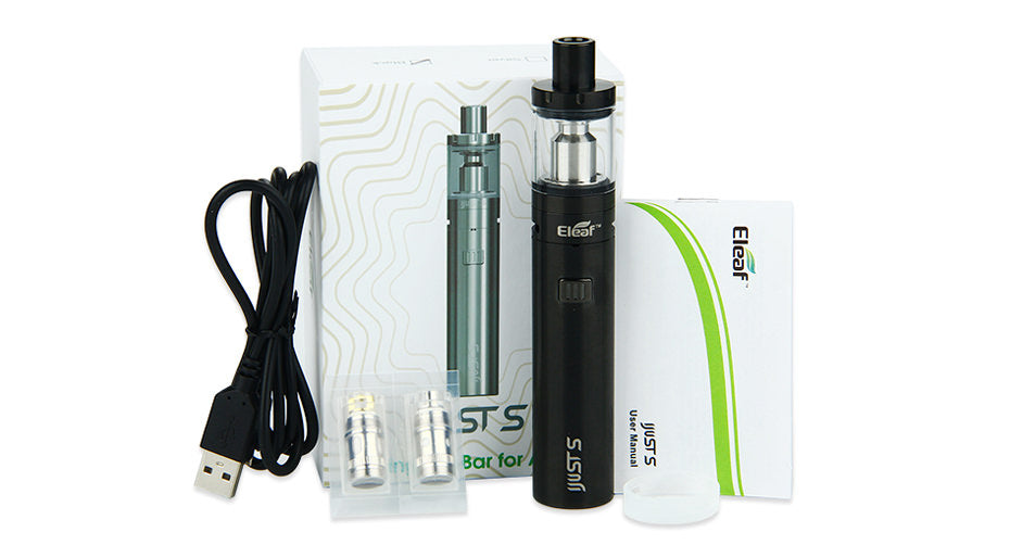 eLeaf iJust S Kit - Vape Kit