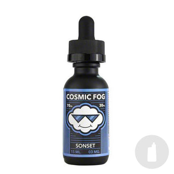 Eliquid - Cosmic Fog Sonset