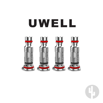 Uwell Caliburn G Coils (4pcs)