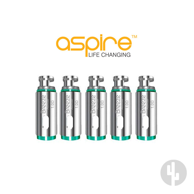 Aspire Breeze 2 Coil (5pcs)