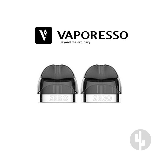 Vaporesso Renova Zero Replacement Pods 2ml (2pcs)