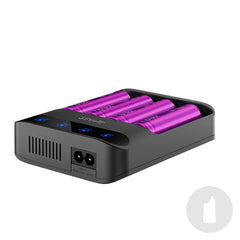 Efest Lush Q4 Charger}
