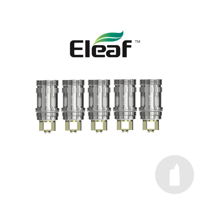 eLeaf ECL Coil (5pcs)