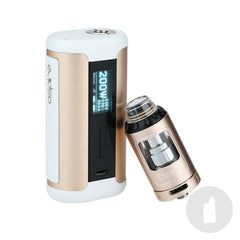 Speeder 200w TC kit