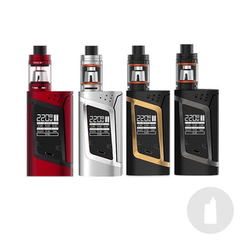 Vape Kit - Smok Alien 220w Kit