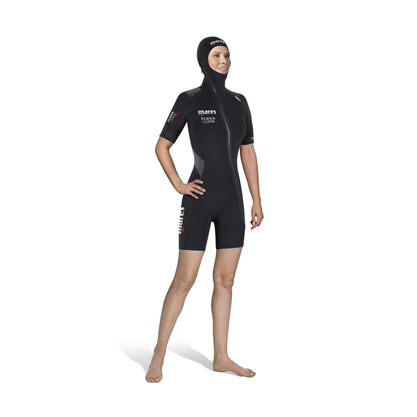 Mares Wetsuit FLEXA CORE She Dives - D-Center