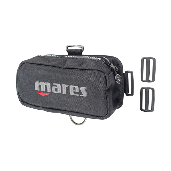 Mares Cargo Pocket Pure BCD - D-Center