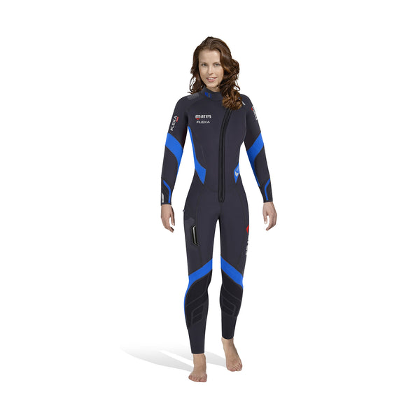 Mares Wetsuit FLEXA 8.6.5 She Dives