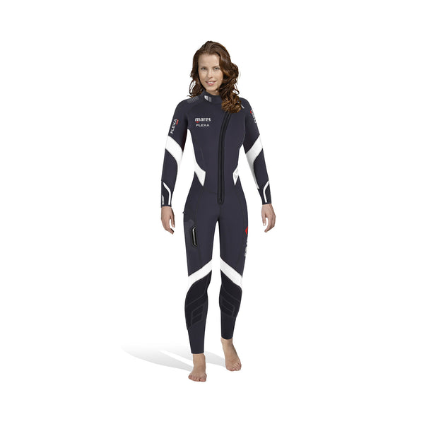 Mares Wetsuit FLEXA 3.2.2 She Dives - D-Center