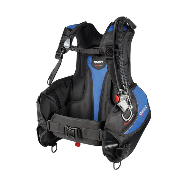 Mares BCD PRIME UPGRADABLE - D-Center