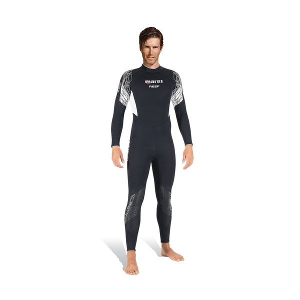 Mares Wetsuit REEF 3mm Man - D-Center