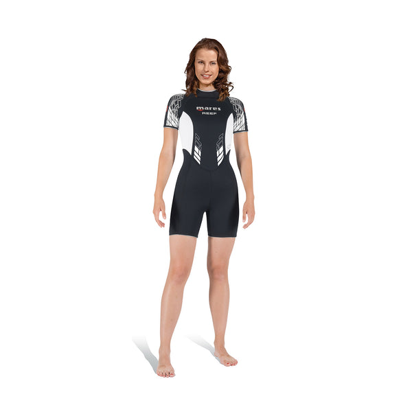 Mares Wetsuit SHORTY REEF 2.5mm She Dives