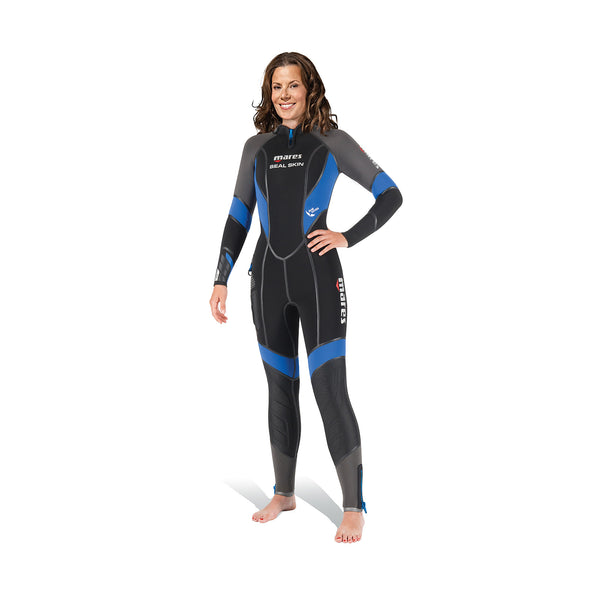 Mares Wetsuit SEAL SKIN She Dives - D-Center
