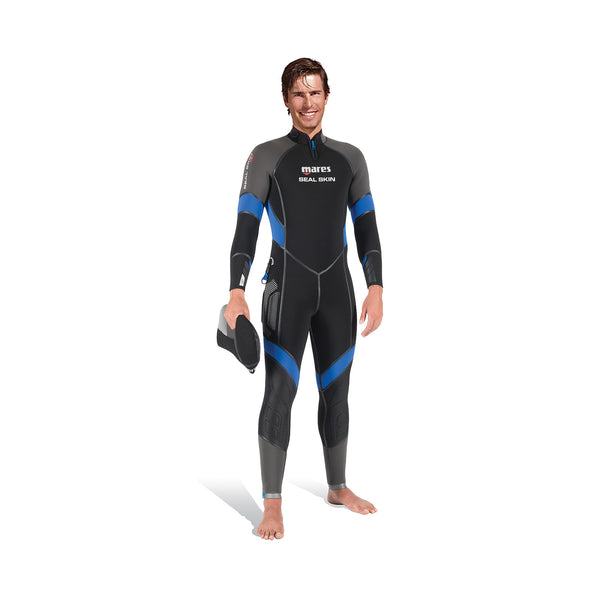 Mares Wetsuit SEAL SKIN Man - D-Center