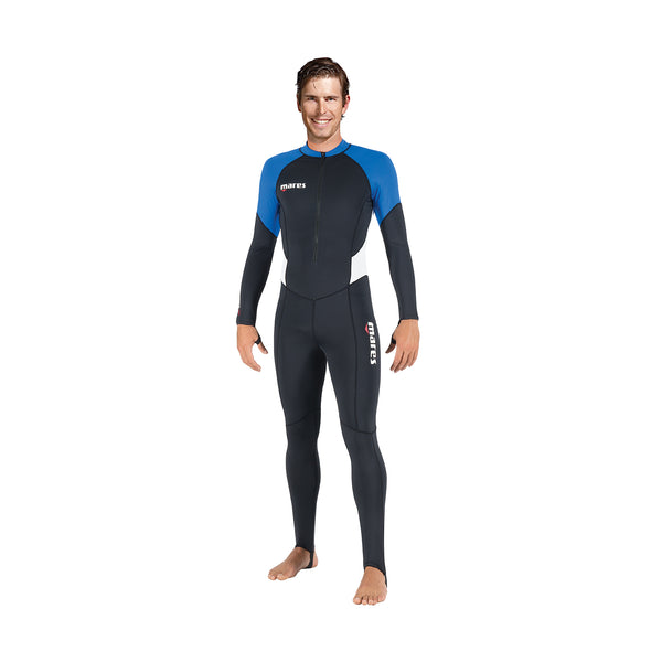 Mares Rash Guard TRILASTIC OVERALL man - D-Center