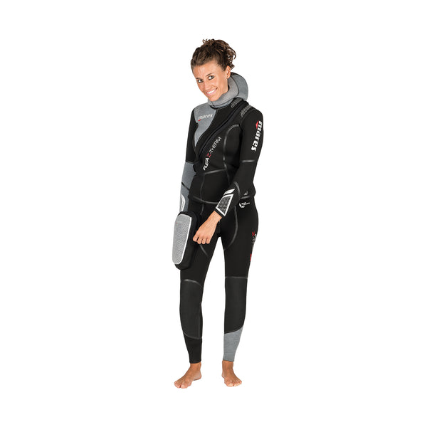 Mares Wetsuit FLEXA Z-THERM She Dives