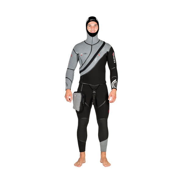 Mares Wetsuit FLEXA Z-THERM Man - D-Center