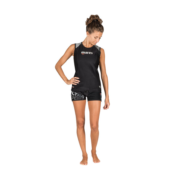 Mares ULTRASKIN Sleeveless w/o Hood She Dives - D-Center