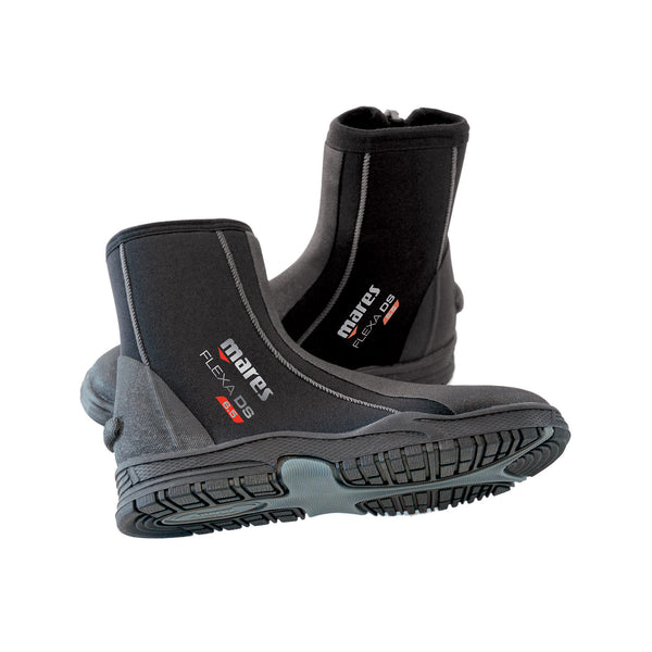 Mares Dive Boot FLEXA DS 6.5mm - D-Center