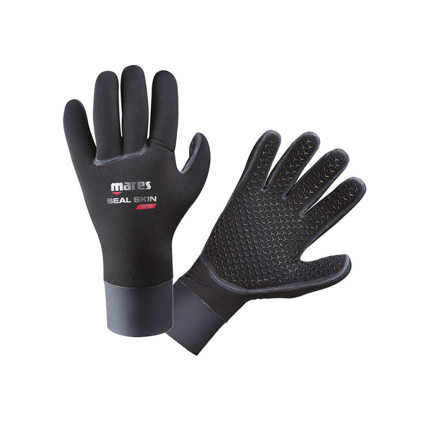Mares Gloves SEAL SKIN 5mm - D-Center