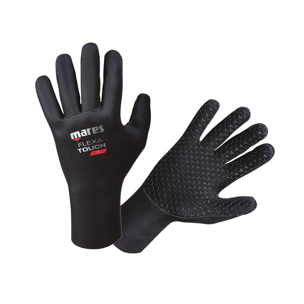 Mares Gloves FLEXA TOUCH 2mm - D-Center