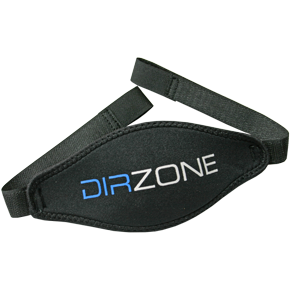 Mask strap neopreen - D-Center
