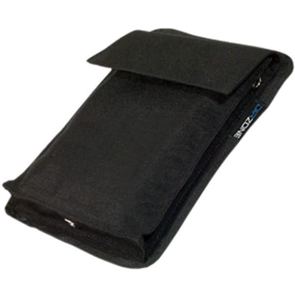 Droogpak pocket low profile