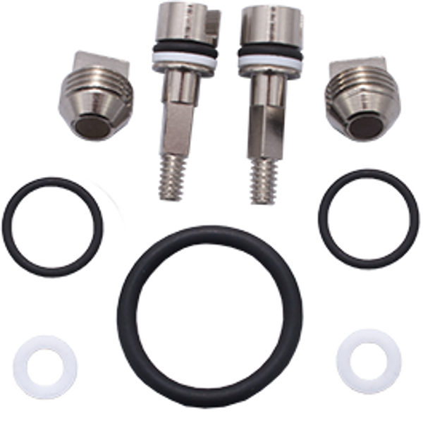 Kit reserveonderdelen kraan V-Valve 70007 - D-Center
