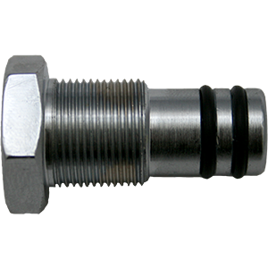 Blanking plug links - D-Center
