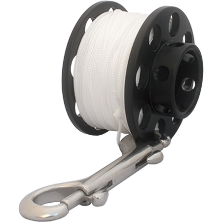Coldwater Spool 30 meter - D-Center