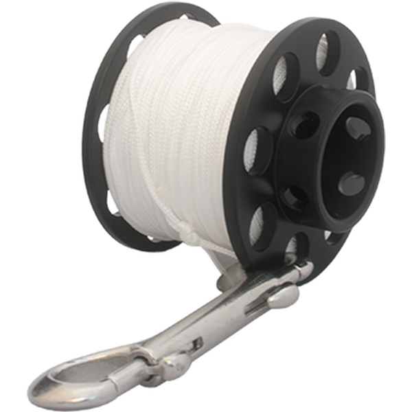 Coldwater Spool 40 meter - D-Center