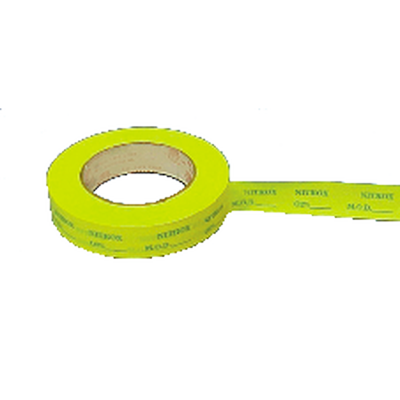 Labelling tape - D-Center