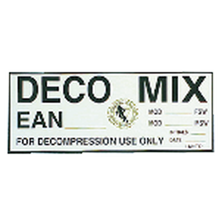 Deco Mix sticker - D-Center