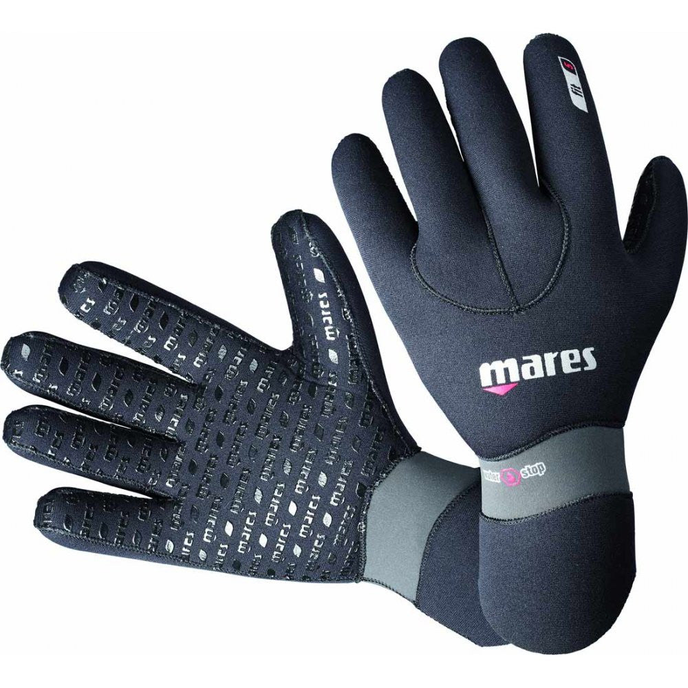 Flexa Fit Glove - D-Center
