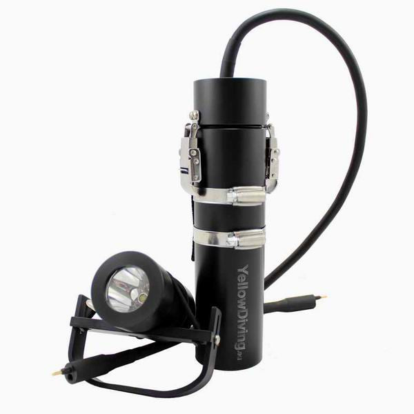 L10 cannister 8° straal - 1050 lumen - D-Center
