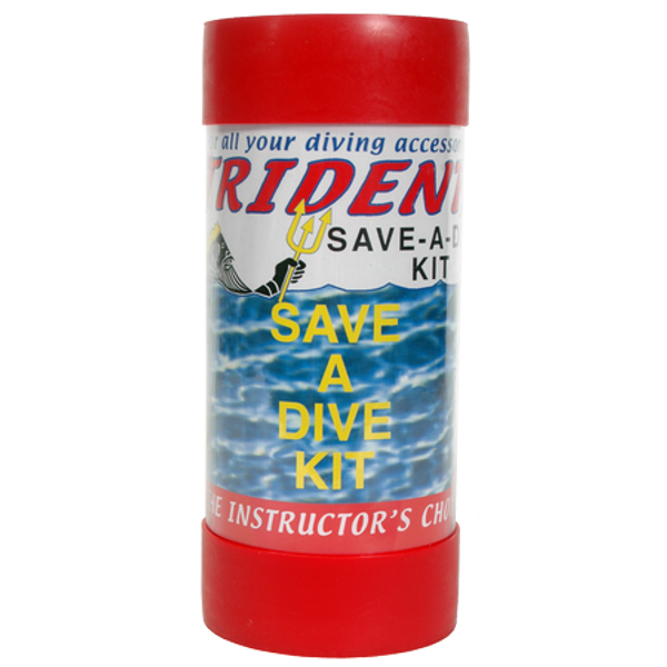 Save-a-dive kit - D-Center