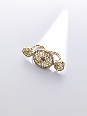 Cepheid Small Ring