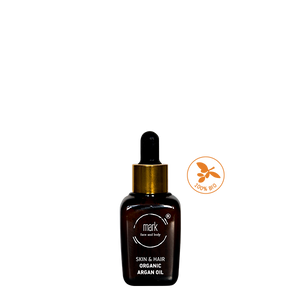 MARK skin & hair organic Argan oil