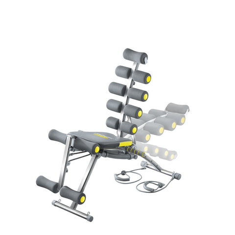 Rock Gym 6 in 1 Exerciser