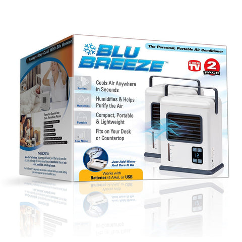 Arctic Blu Breeze Mini Cooler