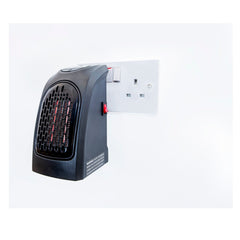 Image of HeatMaxx. Mini Furnace. Portable Handy Heater.