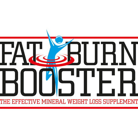 Fat Burn Booster Herbal XL