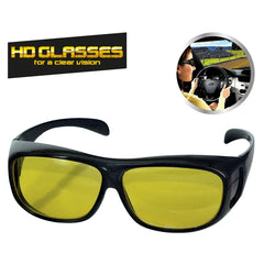Image of HD Glasses