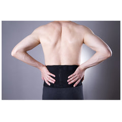 Image of Back Pain Posture Belt