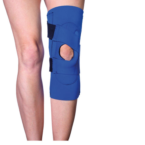 Dynamic Knee Support