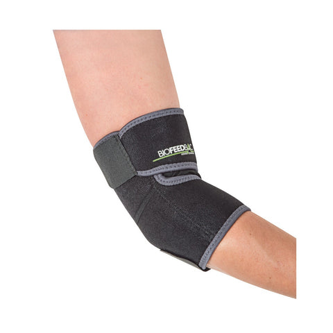 Relieve elbow pain with Biofeedbac Elbow Support