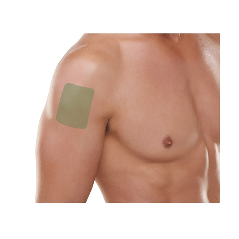 Bio Energiser Hemp Pain Patch
