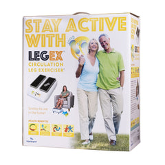 LegEX - Circulation Leg Exerciser