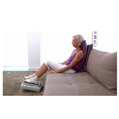Legxercise- Circulation Leg Exerciser